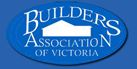 Builder's Association of Victoria logo